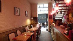 Restaurant Aux Deux Cocottes - Lille