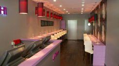 Restaurant Eat Sushi Lille - Lille