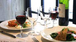 Restaurant L'Ecume des mers - Lille