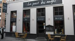 Restaurant La Part des Anges - Lille