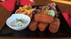 Restaurant Las Tapas - Lille