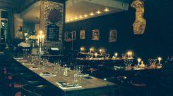 Restaurant Le Barbue d'Anvers - Lille