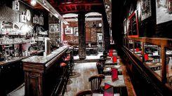 Restaurant Le Porthos - Lille