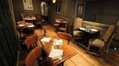 Restaurant Le Square d'Aramis - Lille