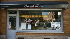 Restaurant Mamma Teresa - Lille