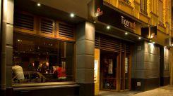Restaurant Tiger wok - Lille