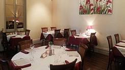 Restaurant La Planche à pain - Valenciennes