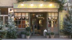 Restaurant Le Pain de la Bouche - Lens