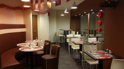 Restaurant Le Pizzaiolo - Lens