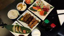 Restaurant Kokeshi - Lens