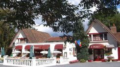 Restaurant Le Forestier - Saint-Amand-les-Eaux