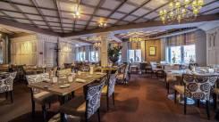 Restaurant Le Meurin **** - Busnes