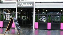 Restaurant L'ardoise - Calais