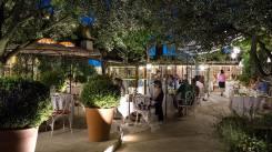 Restaurant Restaurant Auberge de Cassagne ***** - Pontet