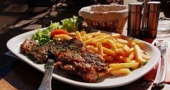 Restaurant Au Coin Malouin - Saint-Malo