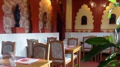 Restaurant Bombay - Rennes
