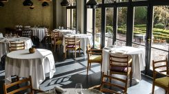 Restaurant La Coquerie - Rennes
