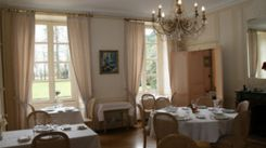 Restaurant Le Manoir du Plessis - Rheu