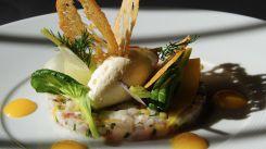 Restaurant Les Tourelles - Rheu