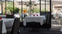 Restaurant Les 3 Lunes - Dinan