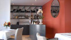 Restaurant Les Embruns - Saint-Malo