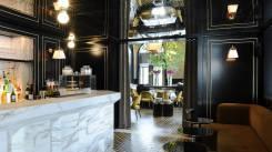Restaurant Le Flandrin - Paris