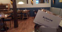 Restaurant Ribote - Neuilly-sur-Seine