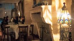 Restaurant Mille et une nuit - Bordeaux