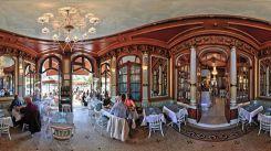 Restaurant Café Napoléon 3 - Bordeaux