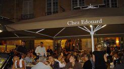 Restaurant Le Bistrot d'Edouard - Bordeaux