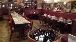 Restaurant Chez Paulette - Bordeaux