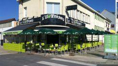 Restaurant L'Ilôtrésors - Fort-Mahon-Plage