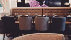 Restaurant Les Comptoirs du Médoc - Paris