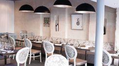 Restaurant Le Bistrot du Sommelier - Paris