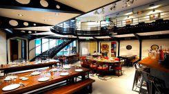 Restaurant La Brasserie Bordelaise - Bordeaux
