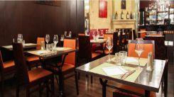 Restaurant La Cheminée royale - Bordeaux