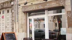 Restaurant Fleur de cèdre - Bordeaux