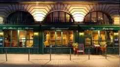 Restaurant Le Bistro du Musée - Bordeaux