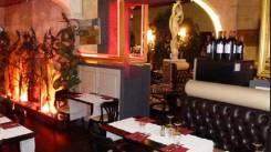 Restaurant Le Grill au thym - Bordeaux