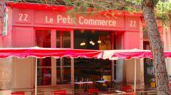 Restaurant Le Petit Commerce - Bordeaux