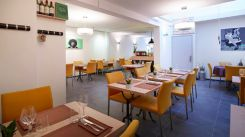 Restaurant Comptoir d'Ornano - Bordeaux