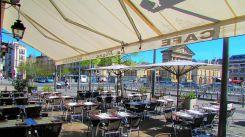 Restaurant Le Plana - Bordeaux
