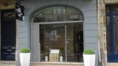Restaurant Une cuisine en ville - Bordeaux
