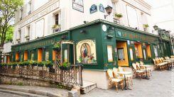 Restaurant La Bonne Franquette - Paris