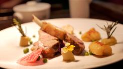 Restaurant Hôtel de la Poste **** - Charolles