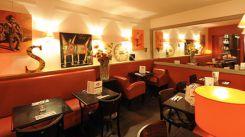 Restaurant La Vache au comptoir - Paris