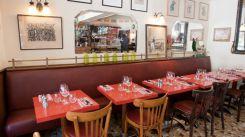 Restaurant Le Petit Célestin - Paris
