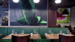 Restaurant Le Cornichon - Paris
