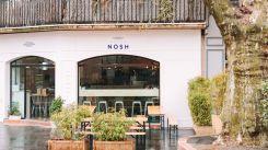 Restaurant Maison Nosh - Aix-en-Provence