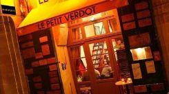 Restaurant Le Petit Verdot - Aix-en-Provence